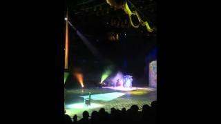 getlinkyoutube.com-Disney on Ice - Beginning of Rapunzel and Mother Knows Best