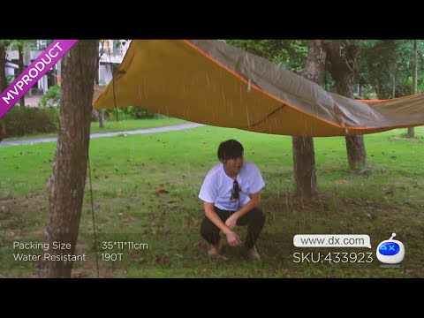 DX:FREESOLDIER Multifunctional Outdoor Camping Tent