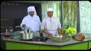 getlinkyoutube.com-مطبخنا خليجي مع الشيف خالد حرية خثاق -  جشيد -  خبز محلا ح2