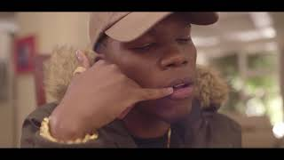 DJ Hudson Alcohol And Problems Official Music Video