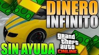 getlinkyoutube.com-GTA 5 Online 1.26/1.30 - NUEVO TRUCO DINERO INFINITO SOLO DUPLICAR COCHES - MONEY GLITCH *NEW*♥