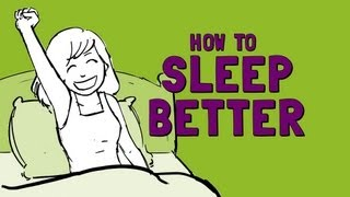 getlinkyoutube.com-How to Sleep Better
