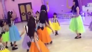 getlinkyoutube.com-رقص بنوتات الله يحفظهم