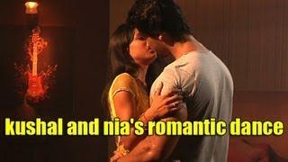 getlinkyoutube.com-Kushal and Nia's Romantic Dance