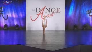 getlinkyoutube.com-The Dance Awards NYC 2015 - Junior Top 4 Solos - Maddie Ziegler