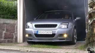 getlinkyoutube.com-Opel Signum