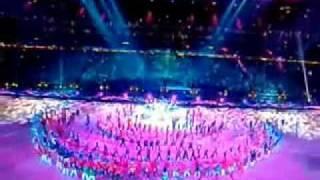 getlinkyoutube.com-Shakira-World Cup 2010 Closing Ceremony (Waka Waka)