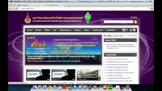 getlinkyoutube.com-สอนทำเว็บไซต์ด้วย Dreamweaver อย่างง่าย.mov