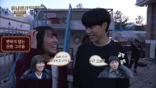 getlinkyoutube.com-[ENG SUB] 160102 REPLY 1988 BTS Ryu Jun Yeol, Hyeri, Park Bo Gum CUT