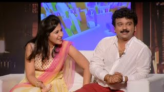 getlinkyoutube.com-Onnum Onnum Moonu I Ep 38 - with Deepak Dev & Shweta Mohan I Mazhavil Manorama