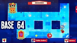Base 64 (STRONG) | Top Dungeon Formations #8 - King of Thieves