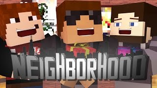 "getlinkyoutube.com-Merry Christmas!! ""Neighborhood"" Ep.18"