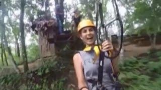 getlinkyoutube.com-สาวตกเครื่องเล่นสลิงดับ ที่เชียงใหม่