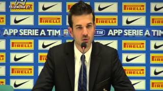 getlinkyoutube.com-Inter-Atalanta, Stramaccioni si sfoga