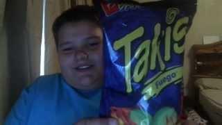 getlinkyoutube.com-How To Eat Takis