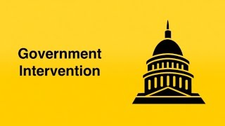 getlinkyoutube.com-Reasons for and against Government intervention