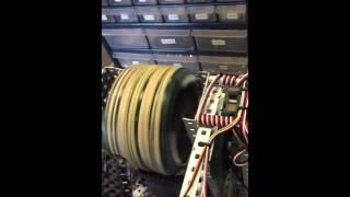 getlinkyoutube.com-Flywheel (Vex Nothing But Net 2015-2016) Team 4800