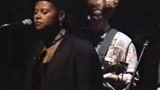 getlinkyoutube.com-Veronica Nunn / Michael Franks duet - When I Give My Love To You