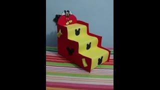 getlinkyoutube.com-escadinha de doces mickey
