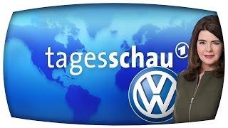 getlinkyoutube.com-YouTube Kacke: Der VW-Konflikt | Tagesschau Verarsche #3