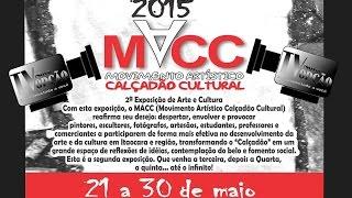 Nova Opção Notícias - MACC 2015 de Itaocara-RJ