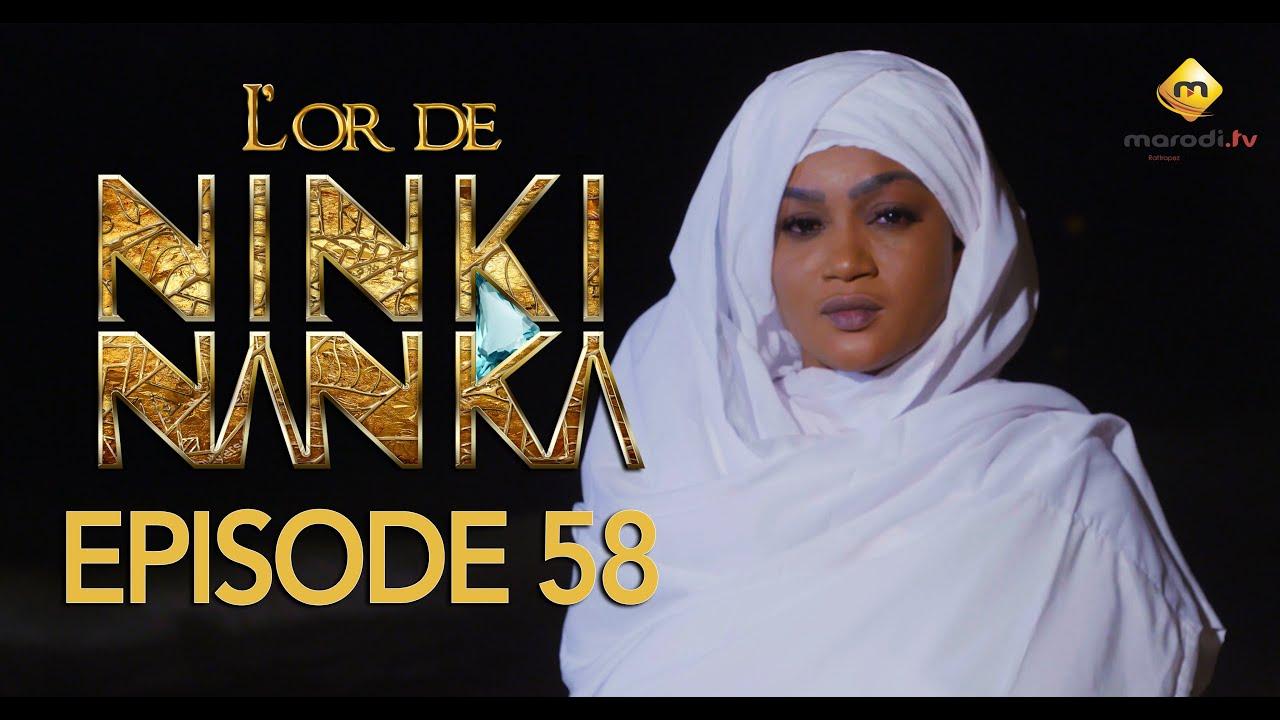 L'or de Ninki Nanka - Saison 1 - Episode 58