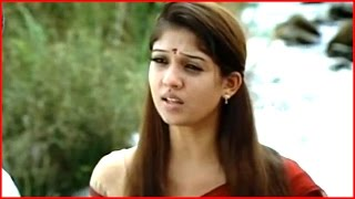 getlinkyoutube.com-Yaaradi Nee Mohini Tamil Movie - Nayanthara apologises to Dhanush