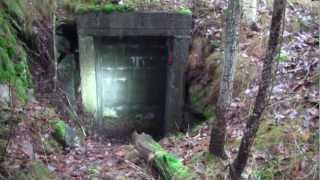 getlinkyoutube.com-Norwegian underground bunker