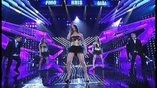 getlinkyoutube.com-THE MISS TRES of PILIPINAS GOT TALENT 4 (Quarter Finals)