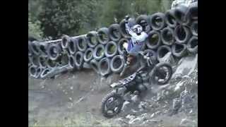 Subidas imposibles en motos de enduro (Hill Climb). Lo harian con una trialera??? Comenten!!!