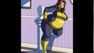 getlinkyoutube.com-fat anime axel rosered