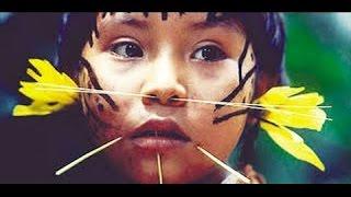 getlinkyoutube.com-Tribes  jungle of Amazon - Tribes  Documentary Films HD