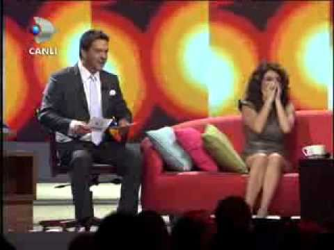 Beyaz show - Zuhal Topal & Emre Aydin