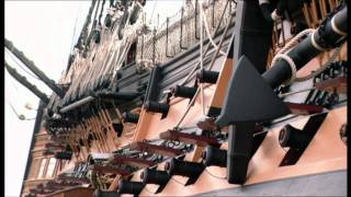 "Warship: A History of War at Sea Episode 1 ""Sea Power"" Part 1 of 5"