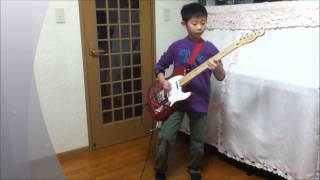 getlinkyoutube.com-BAD FEELING♪/BOØWY 楽しい10歳version
