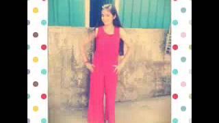 getlinkyoutube.com-Foto foto anushka sen pemeran MEHER di serial Baalveer ANTV