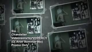 getlinkyoutube.com-Chandelier (VJ Percy Summer Mix Video)