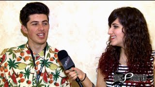 getlinkyoutube.com-Sam Pepper Interview with Rock Forever Magazine