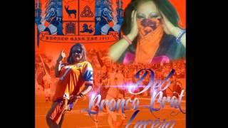 Carlos Rossi - Bleed Orange & Blue (Beat Prod. By DJ Cooley)