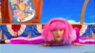 getlinkyoutube.com-H'rensoehne vs Lazy Town Spread Love