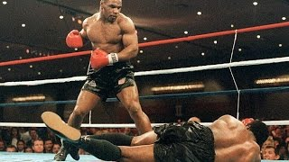 getlinkyoutube.com-Mike Tyson Knockouts Collection - Top 10 Knockouts