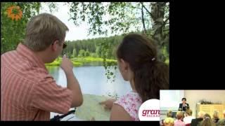 Från camping till en mötesplats för europeiska charterresenärer