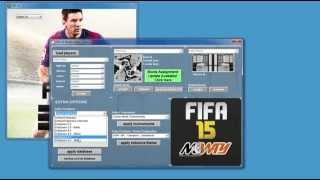 getlinkyoutube.com-FIFA 15 ModdingWay Mod - How To Play Euro 2016 - Tournaments Mode