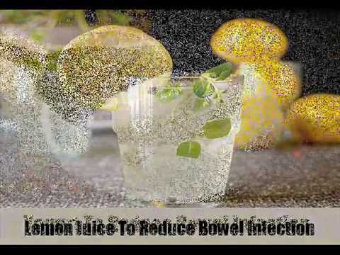 9 Effective Home Remedies For Bowel Infection