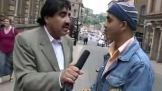 getlinkyoutube.com-Ismail Shahid  in Bradford (uk) Interviewing a pukhtoon
