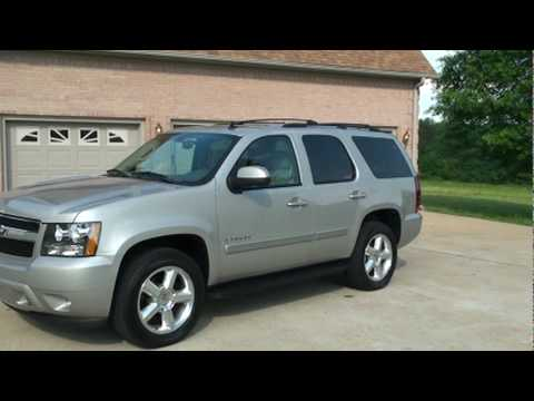 2008 chevrolet tahoe problems online manuals and repair information. Black Bedroom Furniture Sets. Home Design Ideas