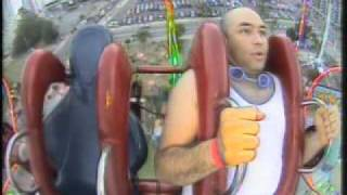 getlinkyoutube.com-scariest sling shot . gold coast , Australia, Arash , funny