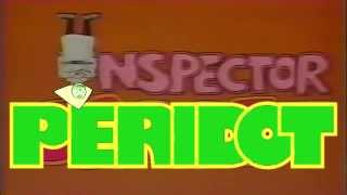 getlinkyoutube.com-INSPECTOR PERIDOT