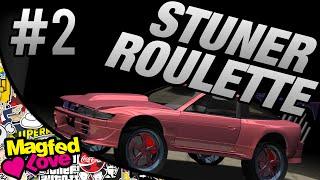 STuner Roulette - Episode 2 - 180sx