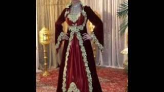 getlinkyoutube.com-costumes traditionnels Algériens  الجزائر، اللباس التقليدي لكل منطقة